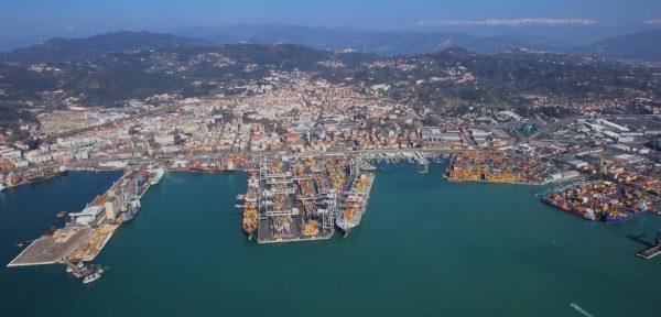 porto Spezia